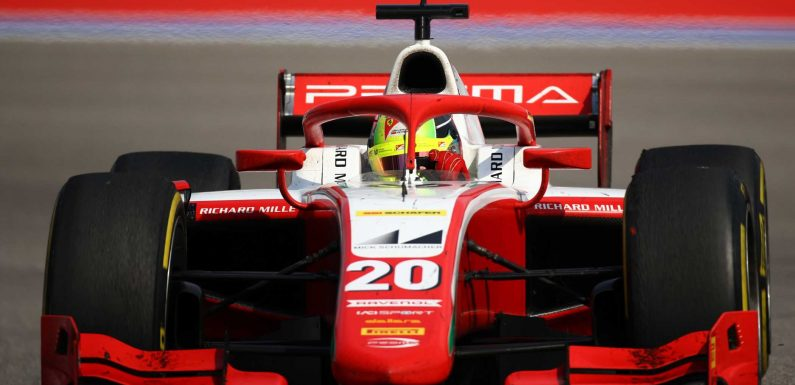 The Next Wave of F1 Drivers is Coming, and it's More Than Just Mick Schumacher