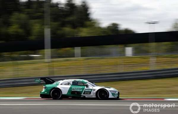 Nurburgring DTM: Points leader Muller takes dominant win