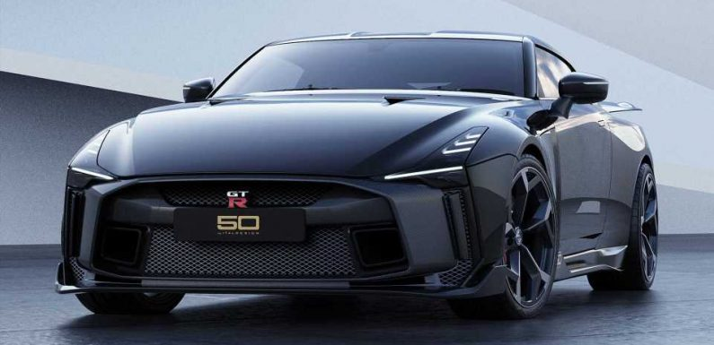 Nissan GT-R R35 Final Edition Coming 2022 With 710 Horsepower: Report
