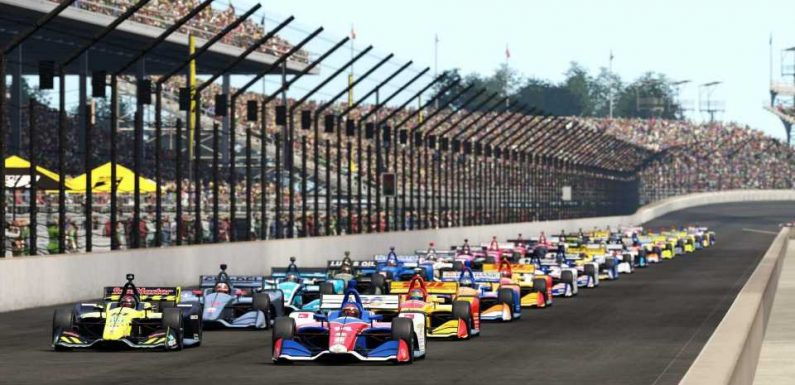 Project Cars 3 Review: Suffering An Identity Crisis