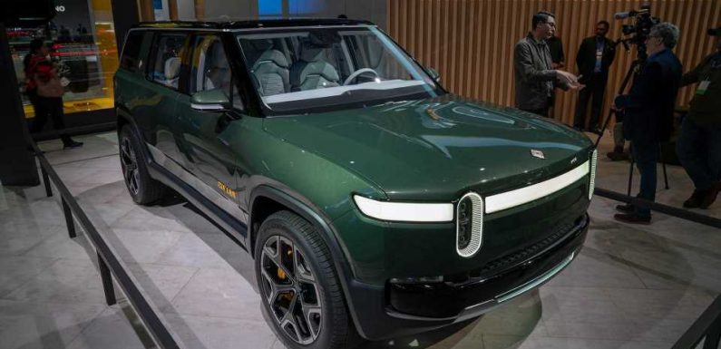 Rivian R1S Electric SUV: Everything We Know – Specs, Range, More