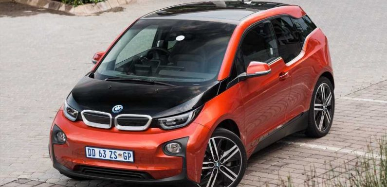 BMW i3 Production Will Be Increased In Order To Meet Demand