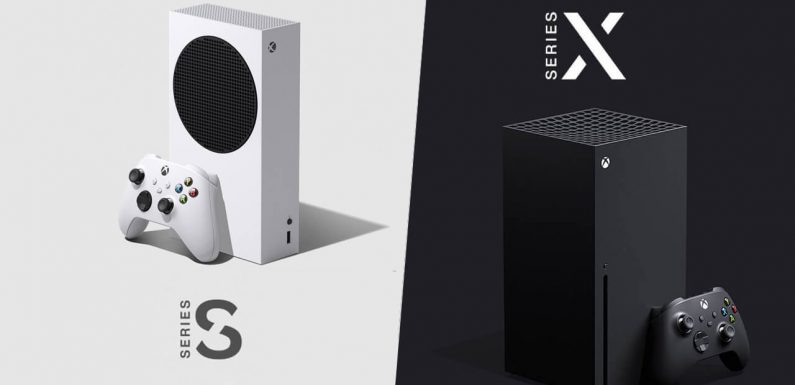 Xbox Series X and S Rumored for November 10 Launch