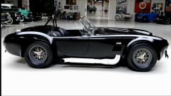 Even Jay Leno's in Awe of This Real 1965 Shelby 427 Cobra Competition Worth $2.5M