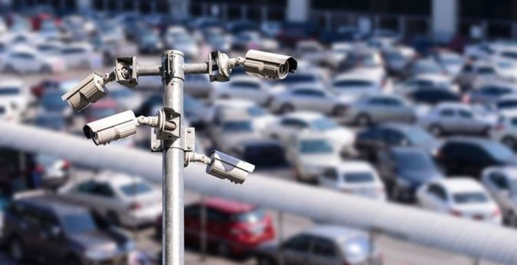 Number plate cameras blamed for issuing drivers with £3million worth of parking fines