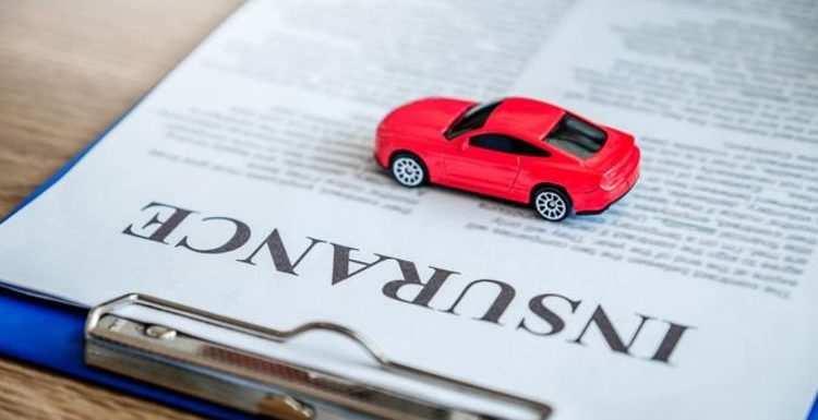 Car insurance customers make savings as firms offer 'financial support' and 'waive fees'