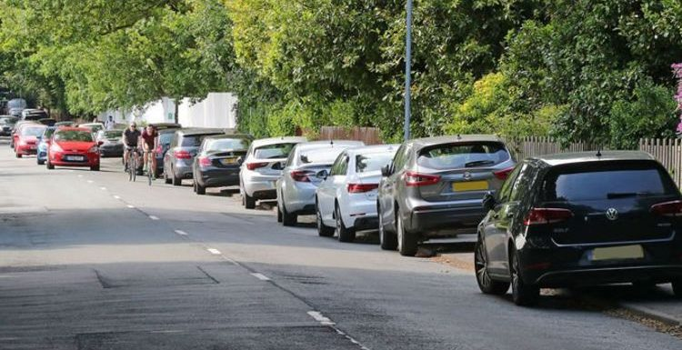 Pavement parking restrictions to be toughened as current rules are 'not clear'