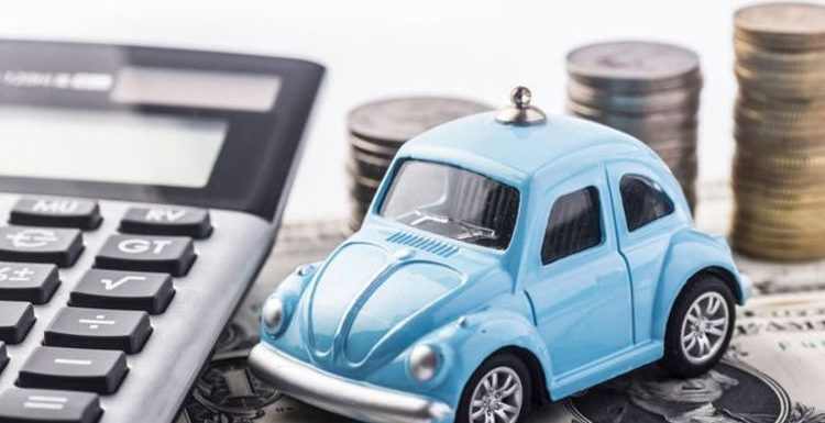 Car insurance increase: Simple error could see costs rise by up to 25 percent today