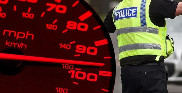 Motorists think they can 'get away with offences' due to a lack of road police, says AA