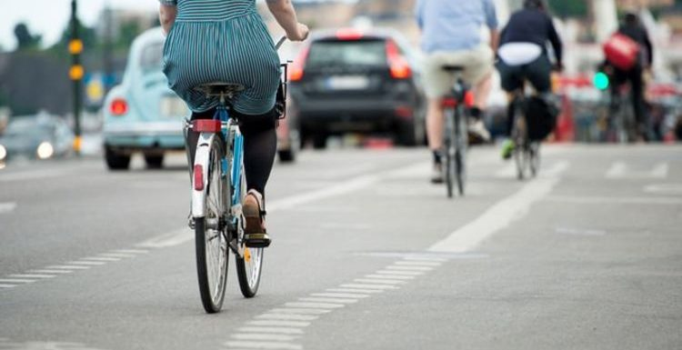 Highway Code rules are 'being abused' by cyclists and should be made 'mandatory'
