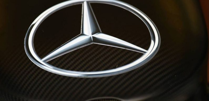 Mercedes Will Have Electric Sports Cars To Rival Porsche, Tesla