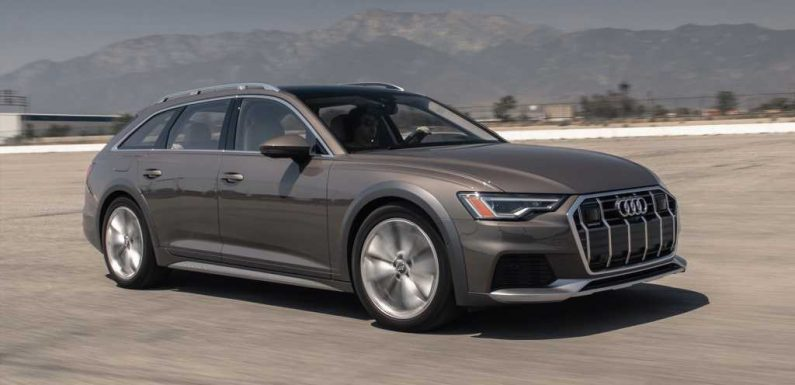 Audi A6 Allroad Pros and Cons Review: Bringing a Wagon to an SUV Party