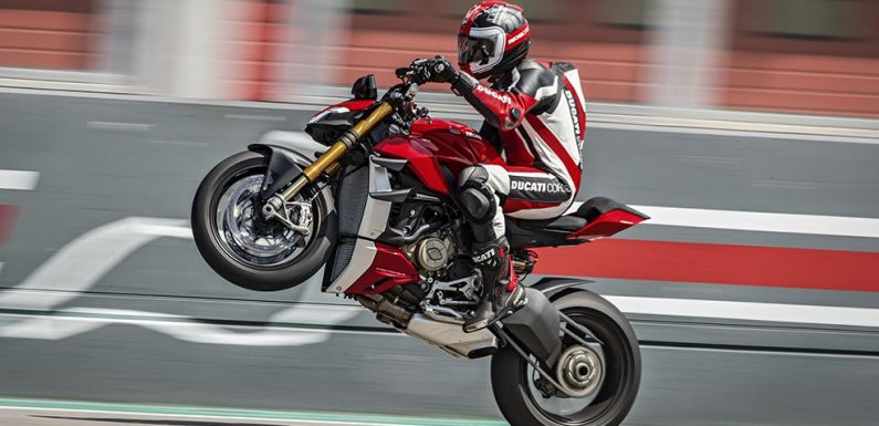 2020 Ducati Streetfighter V4 and Scrambler 1100 Pro open for booking in Malaysia – pricing from RM80k? – paultan.org