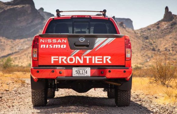 🆕 2021 Nissan Frontier: Everything We Know About the New Truck