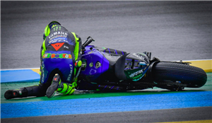2020 MotoGP: Valentino Rossi tests positive for Covid – paultan.org