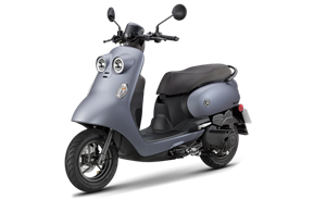2020 Yamaha Vinoora in Taiwan – cute little 125 scoot – paultan.org
