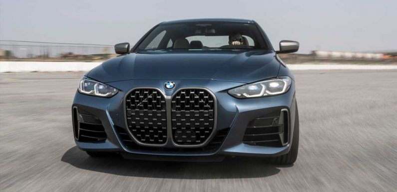 2021 BMW M440i First Test: Two-Door 3 Series or Mini 8 Series?