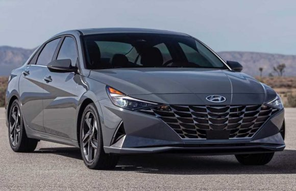 Wilder 2021 Hyundai Elantra Costs Barely More Than Its Mild Predecessor