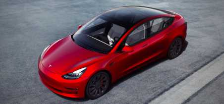 2021 Tesla Model 3 gains interior and exterior updates – up to 564 km drive range; 0-96 km/h in 3.3 seconds – paultan.org