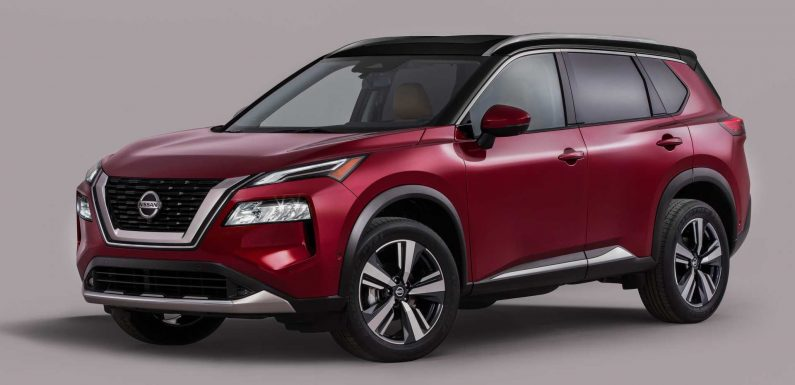 Nissan Safety Shield 360 Standard On 10 Models Starting In 2021