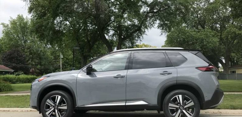 2021 Nissan Rogue driven, 2022 Subaru BRZ returns, i-MiEV runs out of juice: What's New @ The Car Connection