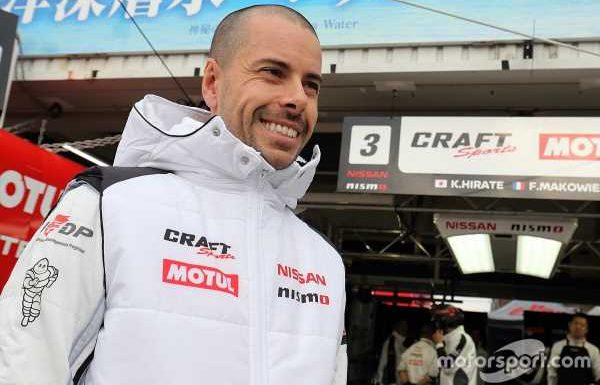 Super GT news: 'Difficult' for Frederic Makowiecki to return