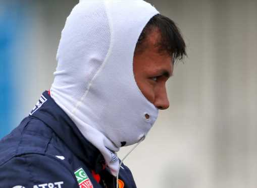 Red Bull F1 team are 'now walking on one leg' | Planet F1