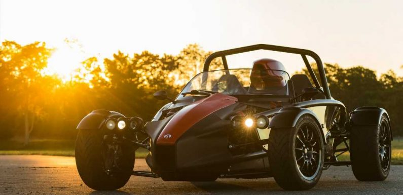 Ariel Atom 4 Improves the Formula, Adds Honda Civic Type R Power