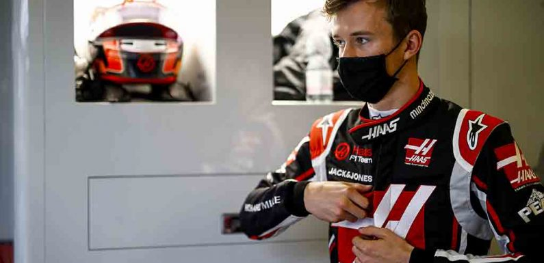 Callum Ilott hopes his FP1 bow is only delayed | Planet F1