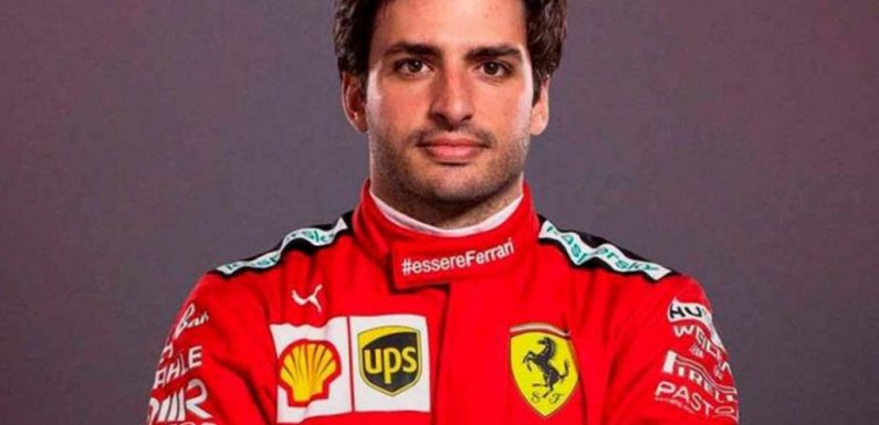Fans 'can laugh all they want' at Sainz's Ferrari move   F1 News by PlanetF1