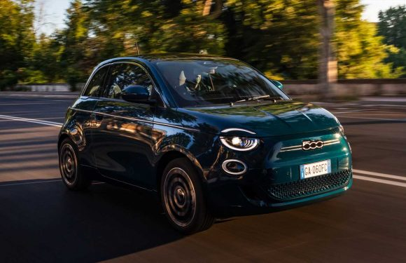 Fiat 500 3+1 could be set for the UK
