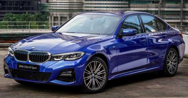 G20 BMW 330e M Sport plug-in hybrid launched – 292 PS and 420 Nm, 56 km electric range, RM264,613 – paultan.org