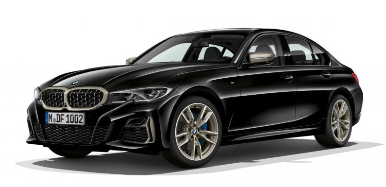 G20 BMW M340i xDrive to be introduced in Malaysia – first-ever CKD M Performance model, RM430k est. – paultan.org