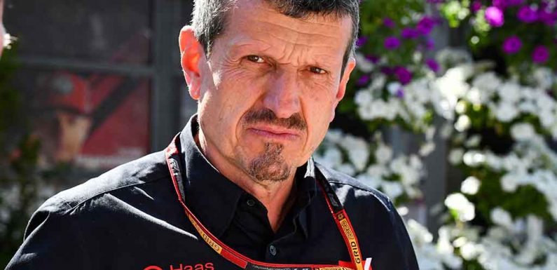 Guenther Steiner: F1 in false sense of normality, then Honda quit | F1 News by PlanetF1