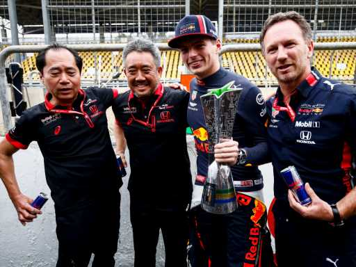 'Honda dumped Red Bull at the altar' | F1 News by PlanetF1
