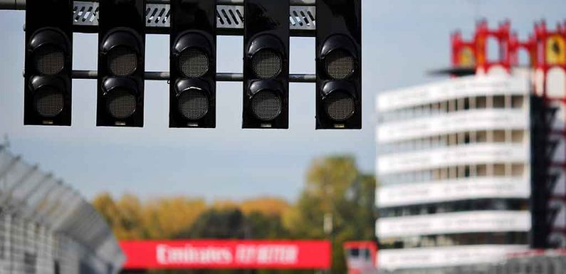 Live! Updates from FP1 at Imola | F1 News by PlanetF1