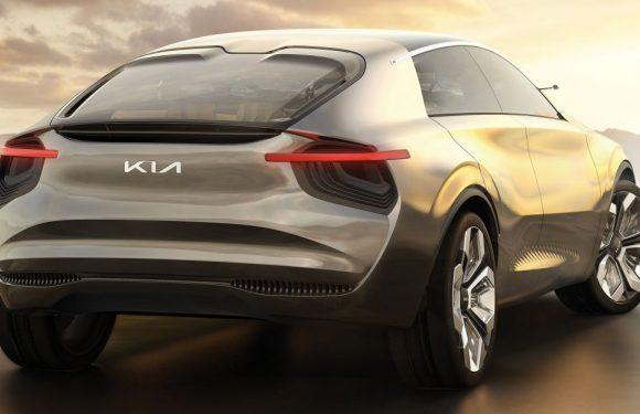 Kia to launch 'Plan S' strategy with new logo next year – paultan.org