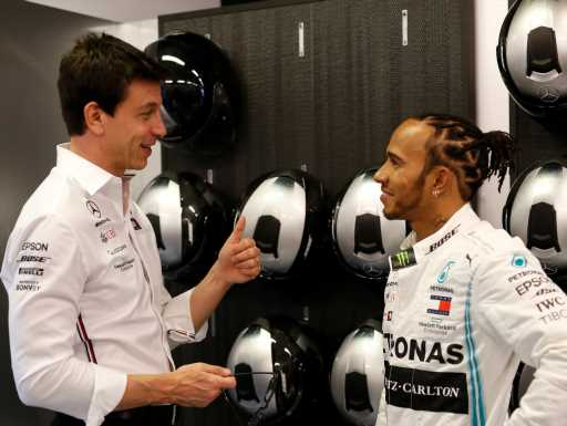 One-year Lewis Hamilton deal not what Toto Wolff is after | F1 News by PlanetF1