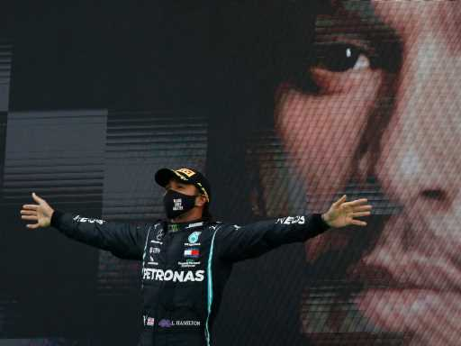 Lewis Hamilton and Mercedes 'definitely not over'   F1 News by PlanetF1
