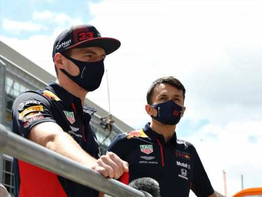 Helmut Marko: Red Bull can't have 'one leg' in title fight | F1 News by PlanetF1