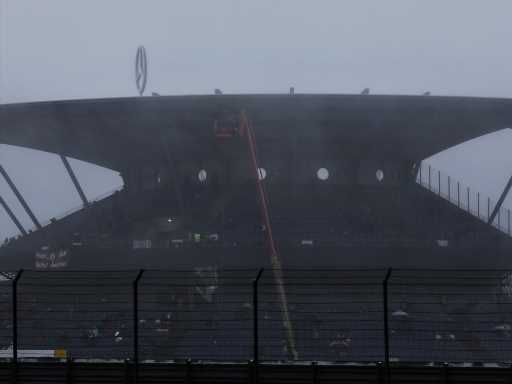 Eifel GP back-up plans made after Friday washout | Planet F1