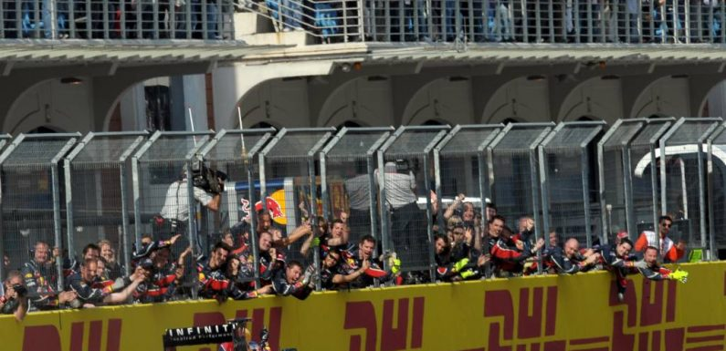 Turkish GP cancels plans to allow spectators   F1 News by PlanetF1