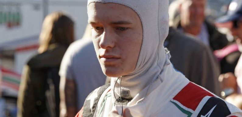 Callum Ilott 'not on the list' for 2021 Haas race seat | Planet F1