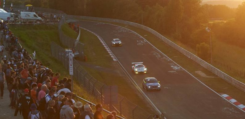 'Dream lives on' of F1 return to Nordschleife | F1 News by PlanetF1