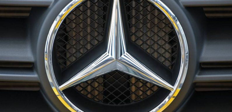 Mercedes team confirm positive COVID-19 test   Planet F1