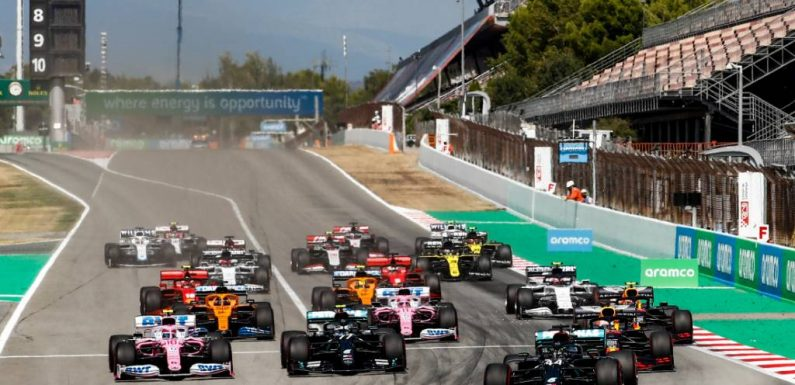 'Only travel restrictions preventing F1 from racing anywhere' | F1 News by PlanetF1