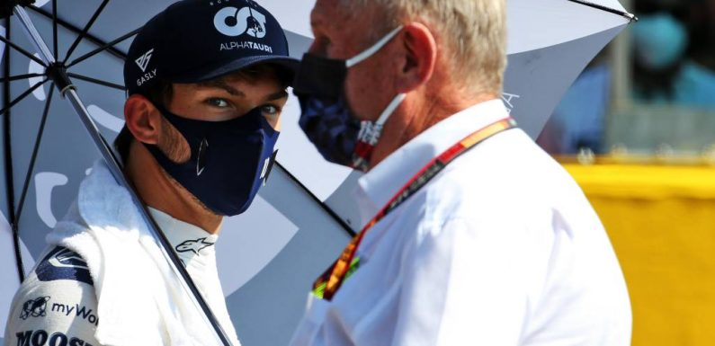 Pierre Gasly 'eyeing Renault seat next to Alonso' | Planet F1