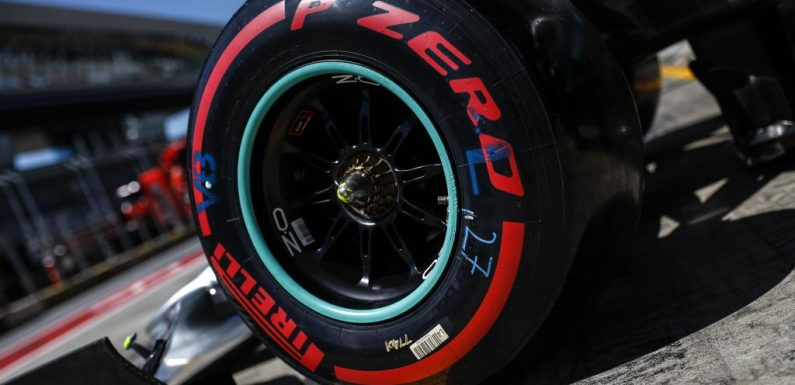 Pirelli confirm FP2 tyre prototype test in Portugal | Planet F1