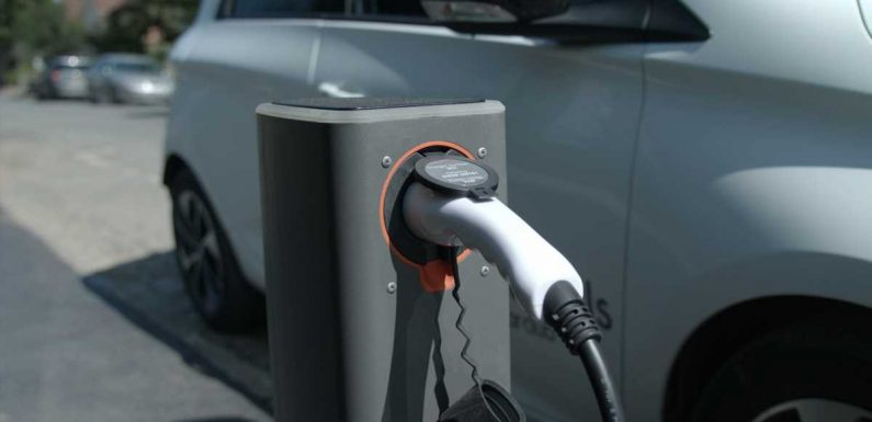 EV chargepoints face regulatory crackdown