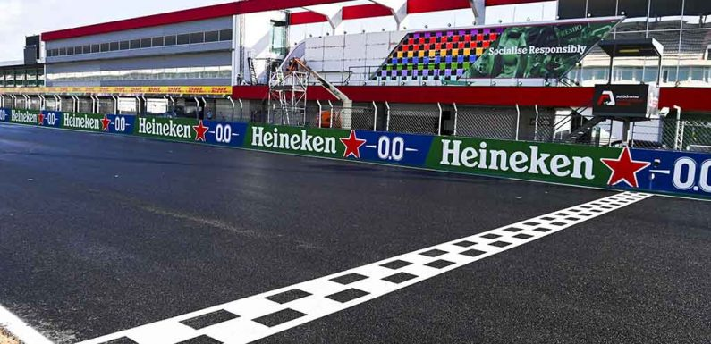 Driver concern over 'dangerous' pit-lane exit | F1 News by PlanetF1